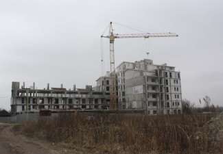 Investment contruction company «Zhytlo Ukrainy»