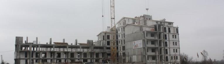 Інвестиційно-будівельна компанія «Житло України»